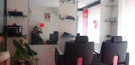 Pooja Beauty Parlour & Training Centre