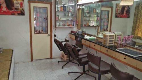 Saundarya Beauty Parlour & Training Center
