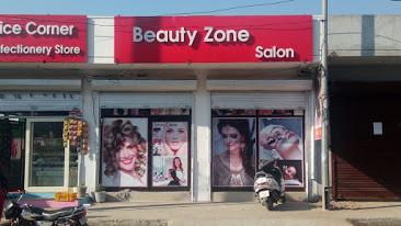 Beauty Zone Salon Sector- 23 Sonipat
