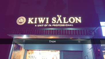 The Kiwi Salon (Only For Ladies)
