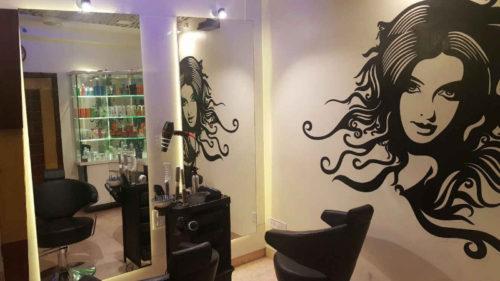 Style Mantra Beauty Salon
