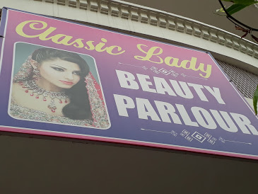 Classic Lady Beauty Parlour