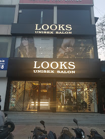 Looks Unisex Salon
