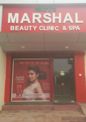 Marshal Beauty Clinic & Spa