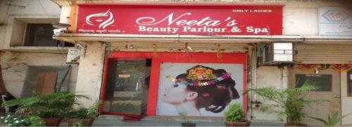 Neetas Beauty Parlour & Spa