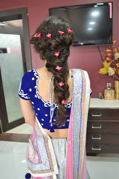 Anupama's Beauty Parlour