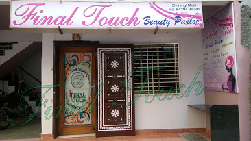 Final Touch Beauty Parlor