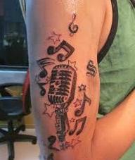 Dynamic Tattoos-Tattoo Studio and Tattoo Training Institute/Laser Tattoo Removal