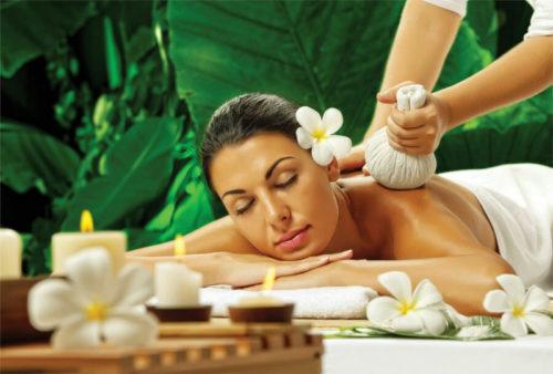 Diya Spa & Thane Massage Center