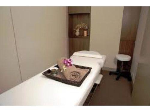 Vashi Body Massage Center