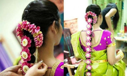 Akssha Ladies Beauty Parlour and Beautician Coaching Center (Bridal Make up Specialist in Tuticorin)
