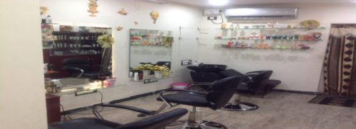 Swetha Beauty Parlour