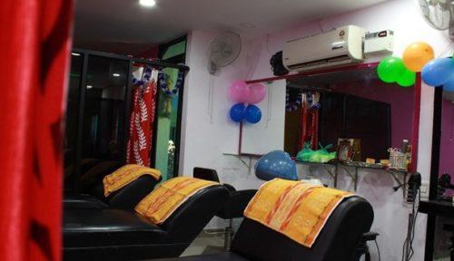 Shree Shivani Beauty Salon