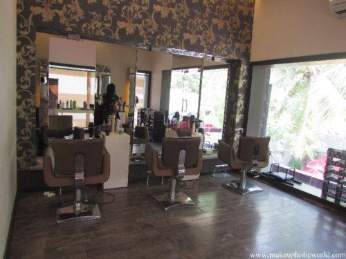 ROSEMINE Beauty Parlor