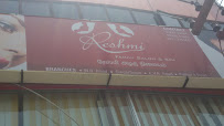 Reshmi Beauty Salon & Spa ( beauty parlour in trichy )