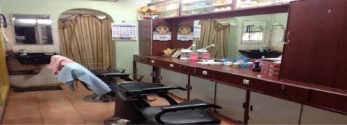 Mangalya Beauty Parlour