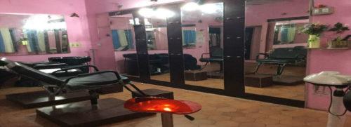 Kalki Beauty Parlour