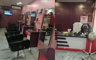 Glamour Touch Beauty Parlour & Training Centre