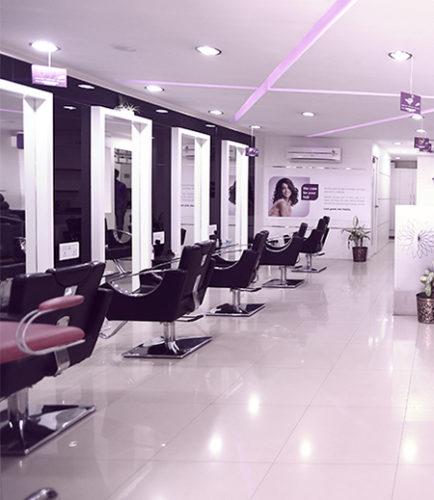 Sri Nithya Beauty Parlour