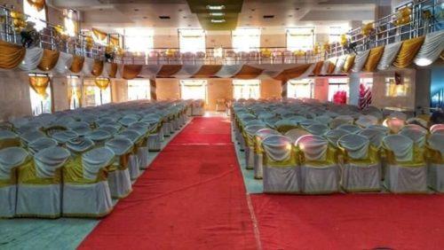 Shuba Vivaha wedding & Event Organiser