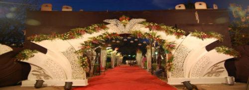Gods Touch Decorators And Event Management(marriage Decoration, Flower Decoration)