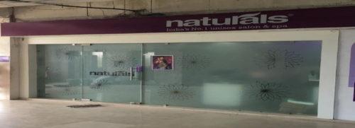 Naturals Beauty Parlour