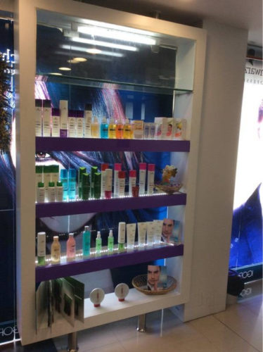 Ashigha Women's Beauty Parlor