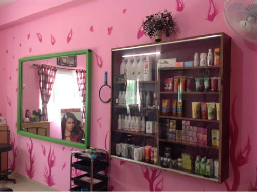 Santhiya Beauty Parlour