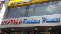 Nivedaa Fashion Planet