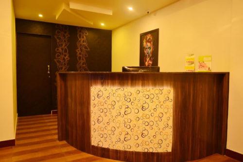 Montage Bali Spa