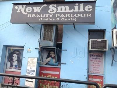 New Smile Beauty Parlour