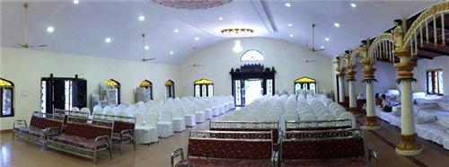 Subam Thirumanam Services ,Manamedai Matrimony