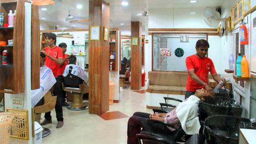 Champion Hair Salon