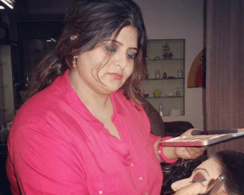 Amrits Hair N Beauty Udaipur, Best Bridal Makeup in Udaipur