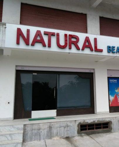 NATURAL BEAUTY PARLOUR