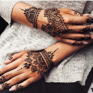 New era mehendi design