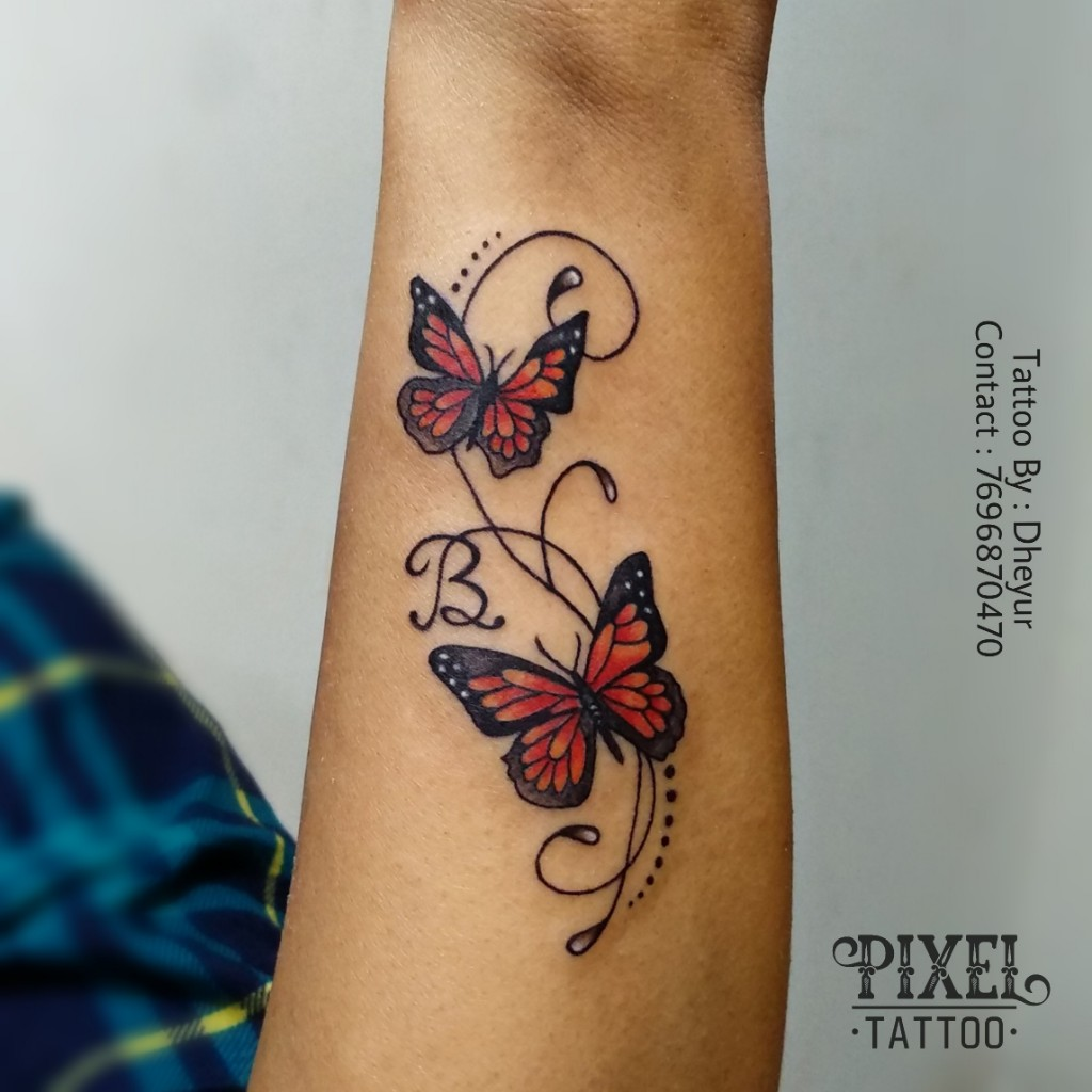 Butterfly-Tattoo-2