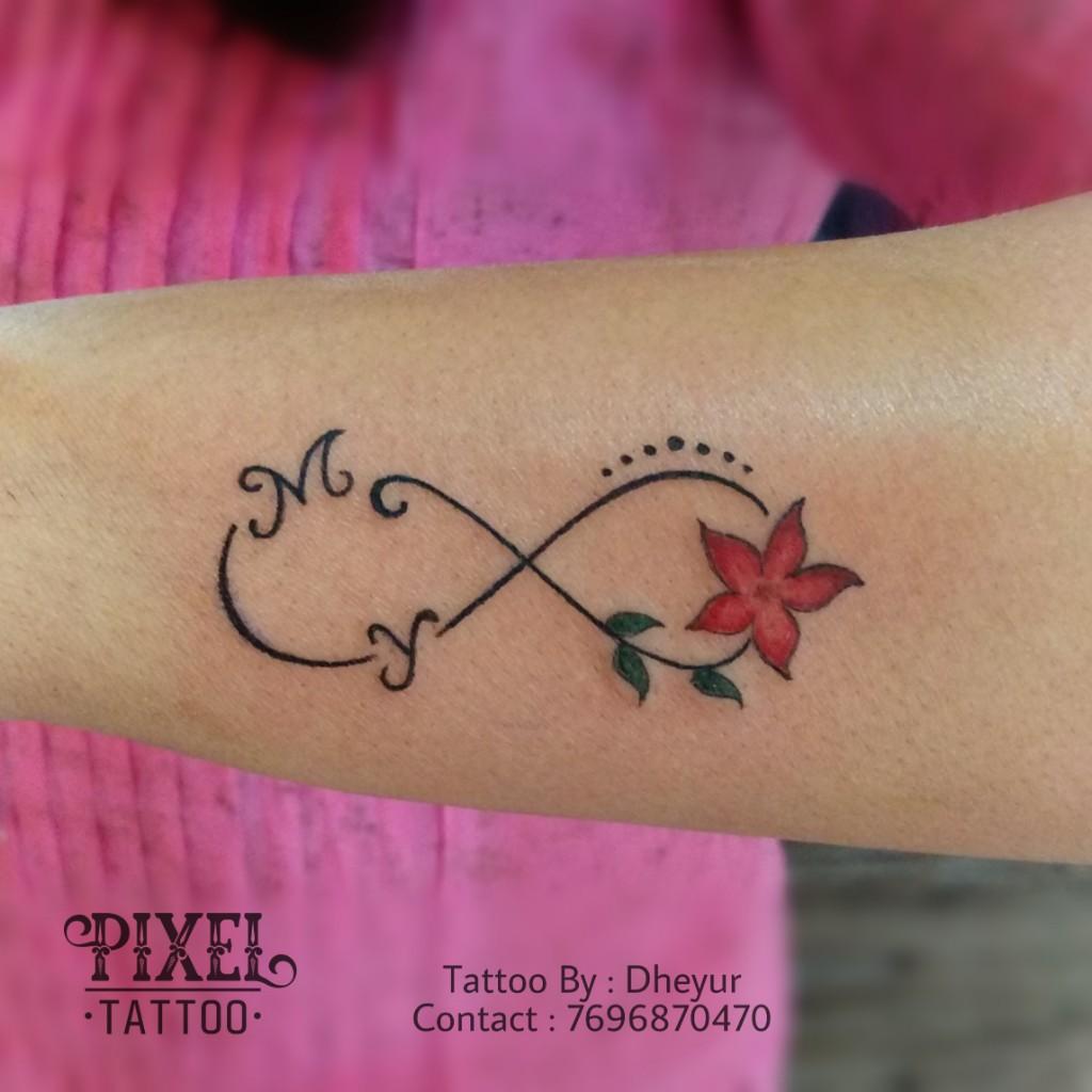 Infinity-Tattoos