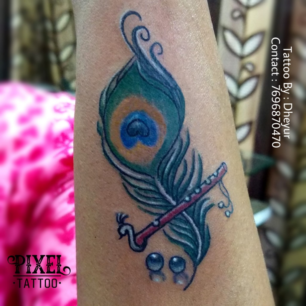 Peacock-feather-Tattoo-2
