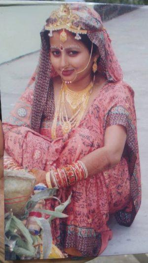 Bridal Makeup and Jewellery Design